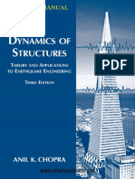 Dynamics Structures - Chopra - 3ed solutions.pdf