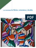 AA.vv., La Sociedad en México
