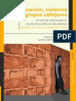 Murrieta Patricia. Marginacion Violencia y Grupos Callejeros Santa Ana Tepetitlán