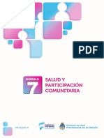 Modulo 7 Salud Participacion Comunitaria