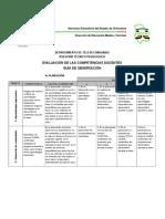 Documento de Apoyo Observación de Clase.