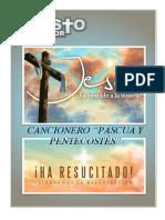 Cancionero 2 Edición - Pascua