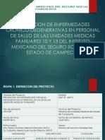 Prevencion de Enfermedades Cronico Degenerativas en Personal de Salud 2