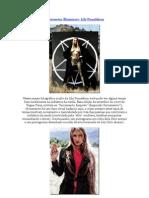 Marionetes Illuminati - Lily Donaldson