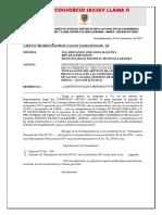 01cartas Consorcio Sacsay Llama Ii_01-14