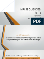 MRI SEQUENCES.pptx