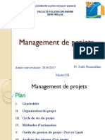 cour management