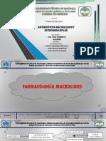 Exposicion-Farmacologia-MACROLIDOS