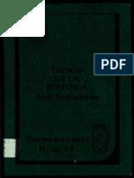 TEORIA DE LA HISTORIA