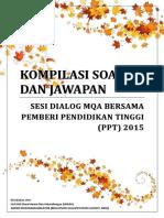 Soalan Dan Jawapan Sesi Dialog Bersama PPT (7 Zone) - FINAL (Versi Portal)