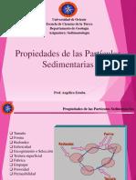 TEMA 3 Propiedades de Las Partículas