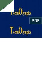 Techn Olympics