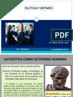 Política y Estado