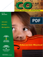 Revista digital de educación