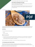 Conoce cómo preparar remedios caseros para alergias en la piel - Tua Saúde.pdf