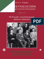 La revolucion y los Revolucionario T_ VII .pdf