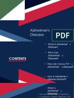 85279 Alzheimer's Disvb