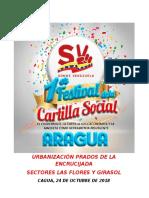 Cartillla Prados Octubre 2018