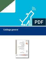 Catalogo General Spv130910