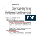 Caso Clinico - Faringoamigdalitis (1)
