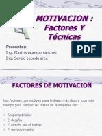 Motivación I.E