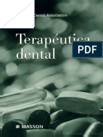 Terapeutica Dental- Ada