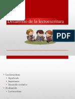 Desarrollo de la lectoescritura mini.pptx