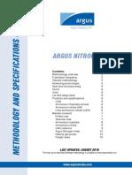 Nitrogen_Ammonium Sulphate Steel and Caprolactam