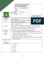 328847041-8-6-1-3-SOP-Pemantauan-Berkala-Pelaksanaan-Prosedur-Pemeliharaan-Dan-Strelisasi-Instrument.doc