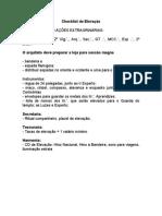 Checklist Elevação.pdf