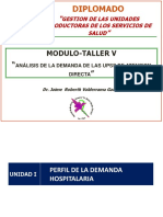 Presentac Modulo v Demanda