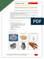 Mediciones y operaciones basicas del lab de quimica