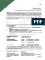 Nippon 8048 Data Sheet