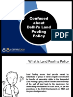 Land Pooling Policy 8352370