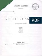 Clérisse, Robert - Vieille Chanson.pdf