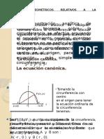 Pptx Teoremas Relativos a La Circunferencia