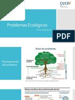 Problemas Ecológicos