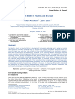 Cell death in health and disease.pdf