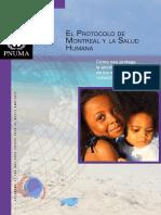 El Protocolo de Montreal y La Salud Humana