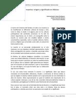 El altar de muertos.pdf