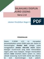 SSDM VERSI 2.0