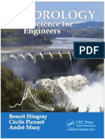 Hydrologi-A Science for Engineers