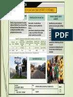 Huaycan Como Distrito Sostenible