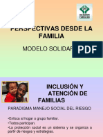 Modelo Solidario Ecomapa