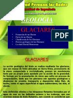Geologia - Clase Xi Glaciares