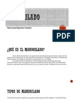 Mandrilado