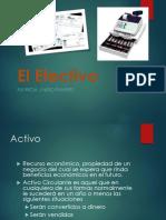El Efectivo -AP