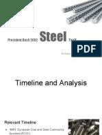 steel- econ 471
