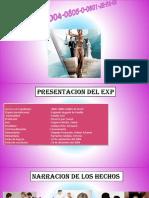 Agradecimientos, Dedicatorias, Indices y Demas (2)