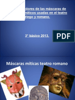 mascarasteatrogriegoyromano-140224145439-phpapp02